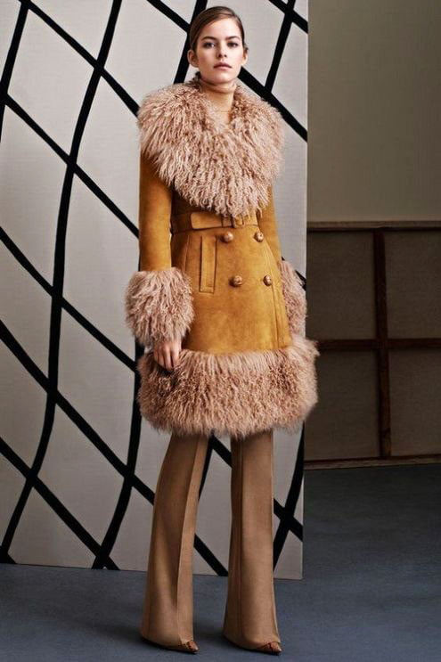 Trendy doubles the warmest outerwear of the season 67 29