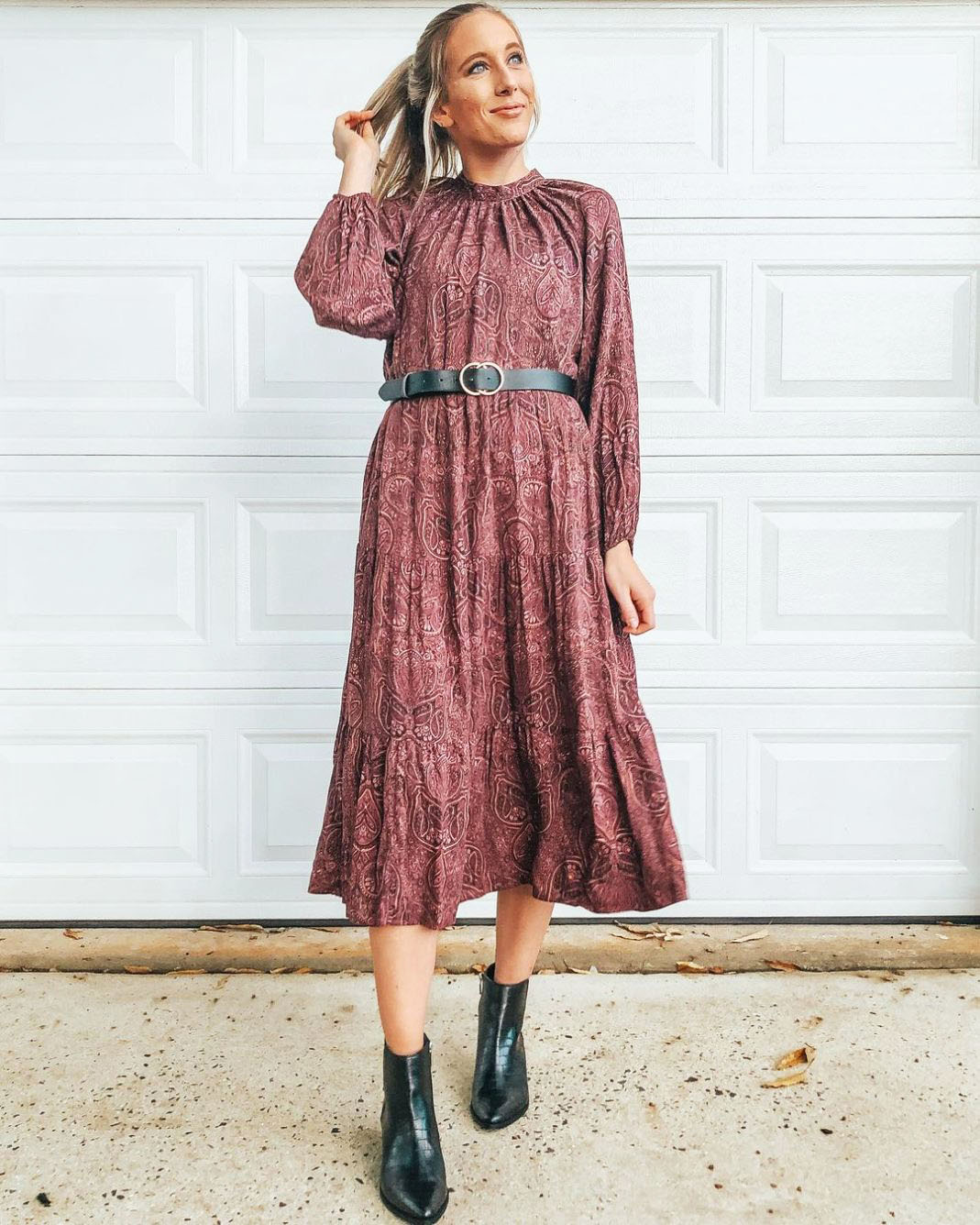 cute thanksgiving outfit ideas for women (2)