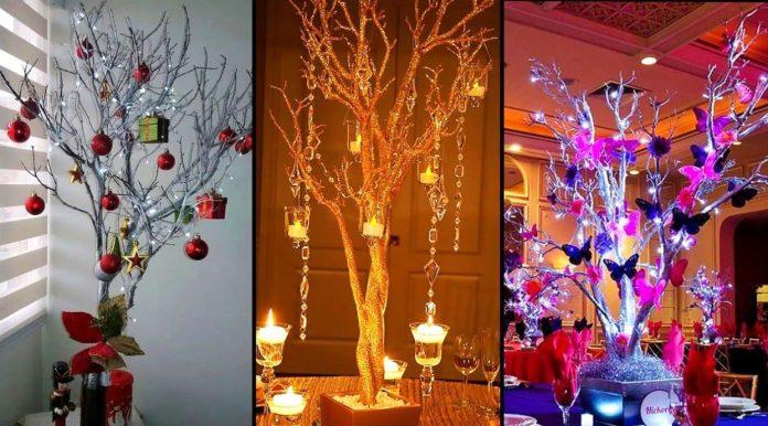 Pinterest Christmas Tree Ideas